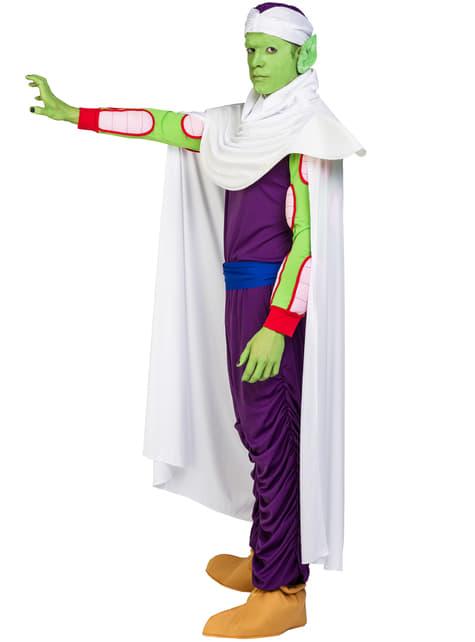 Disfraz de Piccolo - Dragon Ball - Halloween