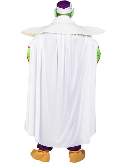 Disfraz de Piccolo - Dragon Ball - Carnaval