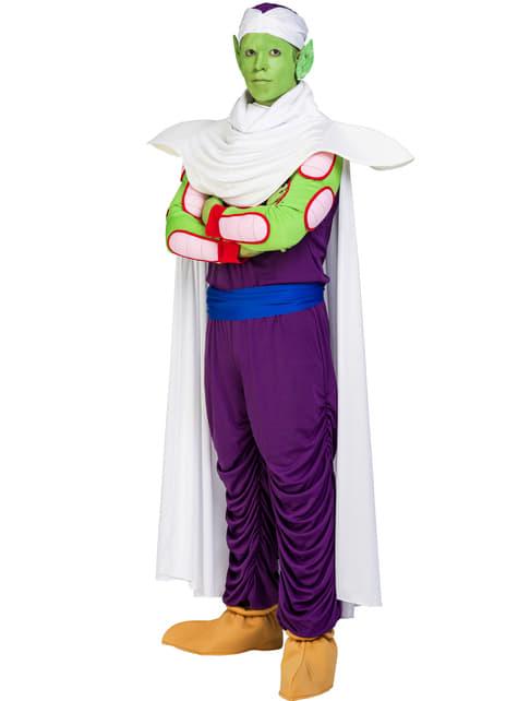 Disfraz de Piccolo - Dragon Ball - barato