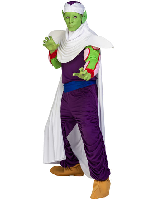 Piccolo Kostüm - Dragon Ball