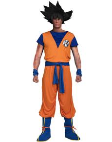 Disfraz de Goku para Adulto – Dragon Ball