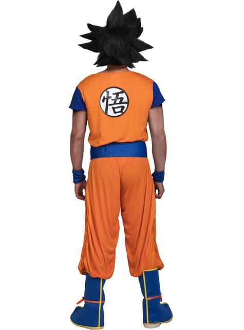 Disfraz de Goku - Dragon Ball - traje