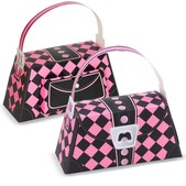 Pack bolsos Monster High