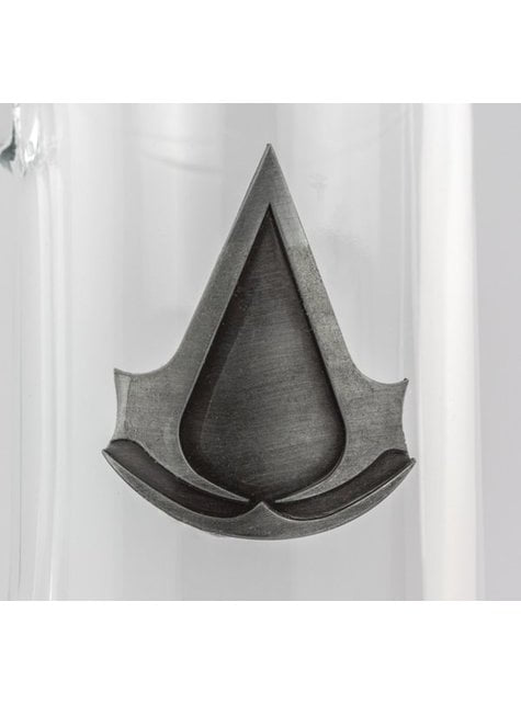Jarra de cristal de Assassin's Creed
