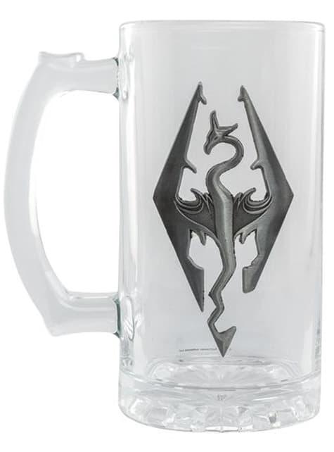 Jarra de cristal de Skyrim
