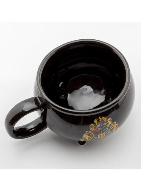 Mug 3D Harry Potter Chaudron Poudlard