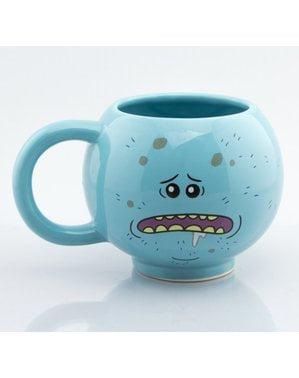 "3D чаша Mr Meeseeks – ""Рик и Морти"""