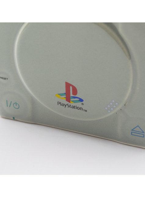 Taza 3D de Playstation Consola - comprar