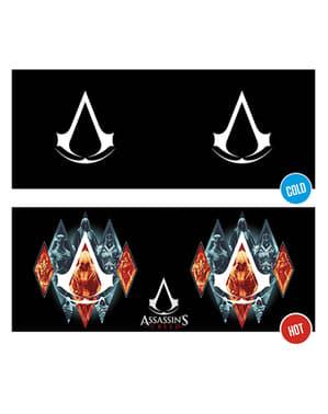 Кремовий кухоль Assassin's Creed Legacy