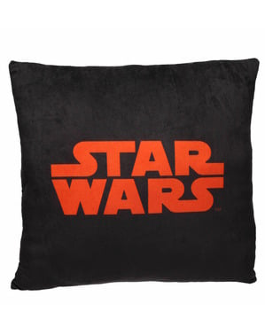 Star Wars Logo cushion