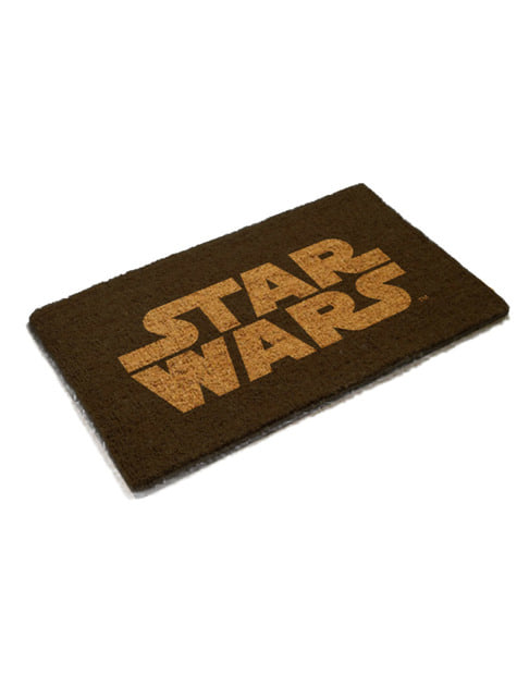 Felpudo de Star Wars Logo