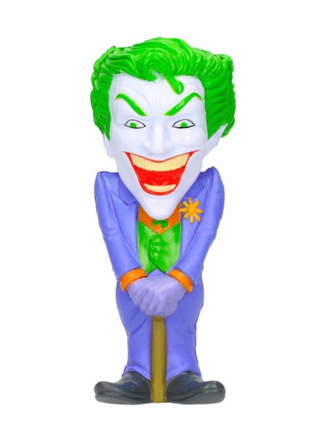 Joker anti-stress figuur 14 cm