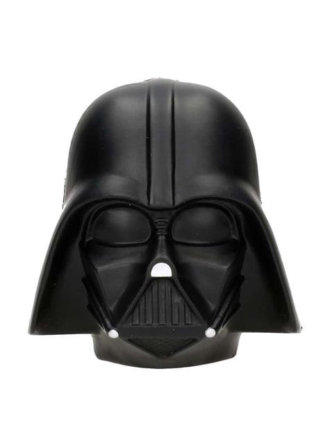 Figura antiestrés casco de Darth Vader 9 cm