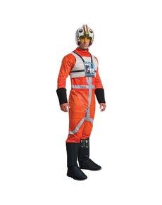 Disfraz de Piloto X-Wing para hombre
