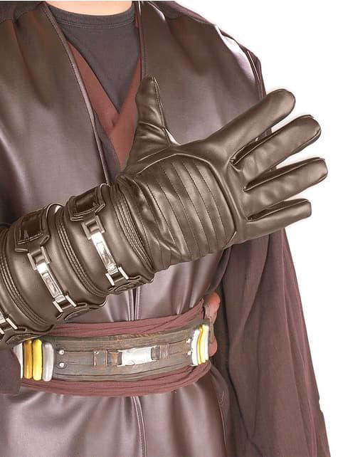 Rukavice Anakina Skywalkera