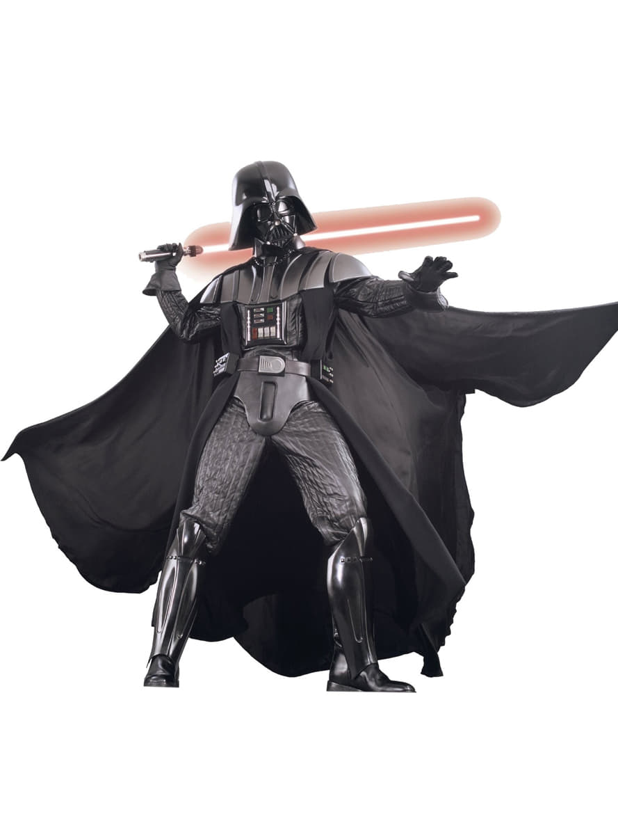 Costume de dark vador supreme funidelia - Image dark vador ...