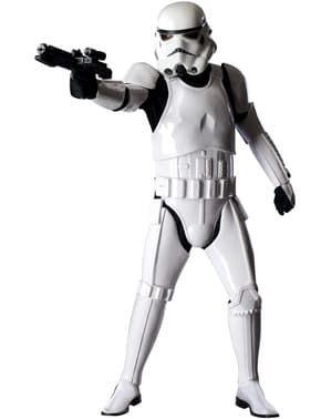 Disfraz de Stormtrooper Supreme