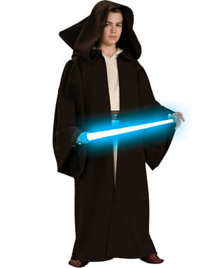 Supreme Jedi Toddler robe