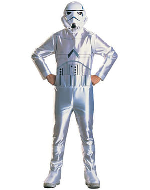 Affordable Stormtrooper Adult Costume