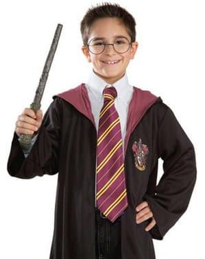 Harry Potter Değnek ve Gözlük Seti
