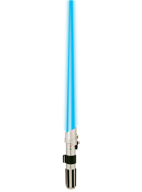 Espada Láser de Anakin y Luke Skywalker