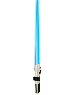 Sabie laser Anakin y Luke Skywalker