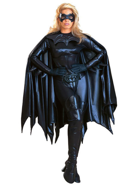 Disfraz de Batgirl - Grand Heritage