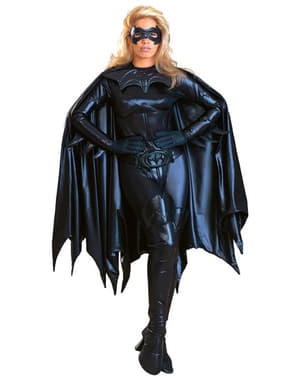 Déguisement Batgirl - Grand Heritage