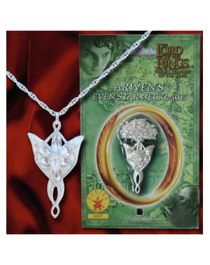 Arwen Evenstar Necklace
