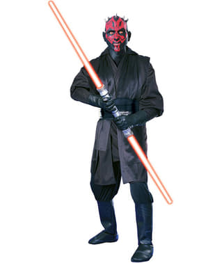 Costum Darth Maul Supreme