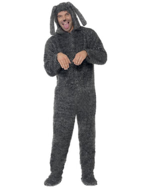 Adorable Dog Adult Costume