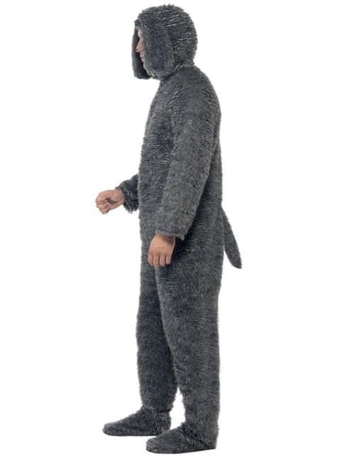 Очарователен костюм за възрастни кучета