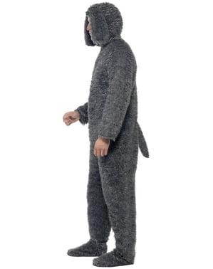 Чарівна собака для дорослих костюм