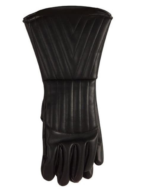 Darth Vader rukavice