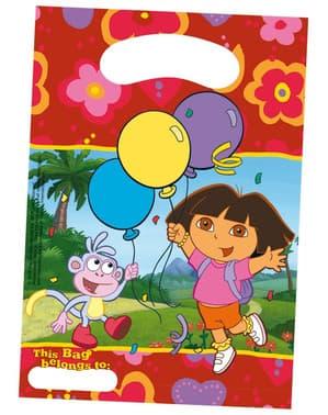 Dora's Party Bag Set