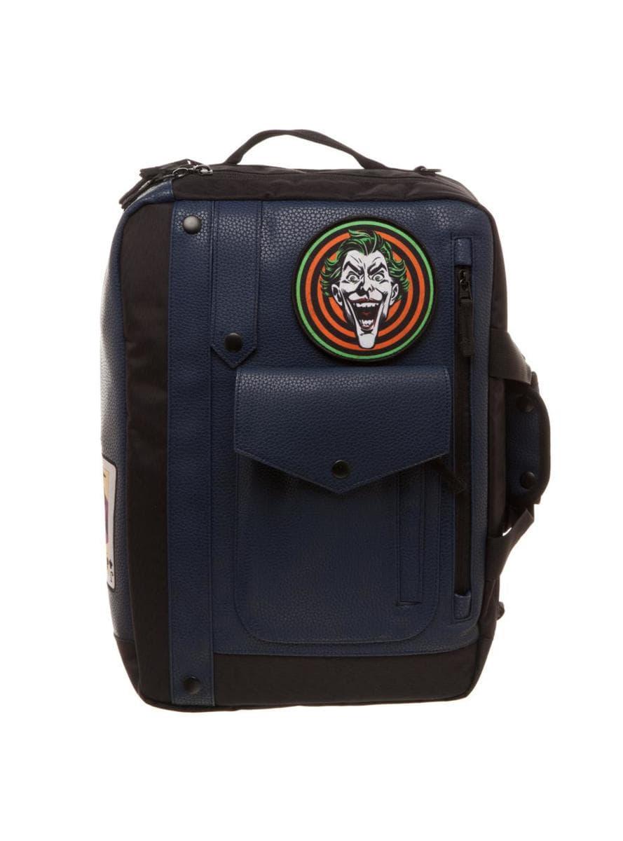 Oboustranný batoh Joker  oficiální  pro fanoušky  ce437b3c32