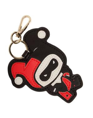 Harley Quinn Chibi avaimenperä