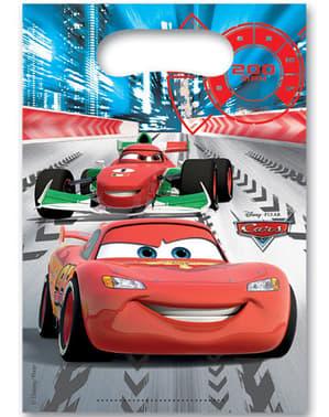 6 pungi Cars