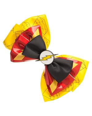 Flash hair ribbon for women