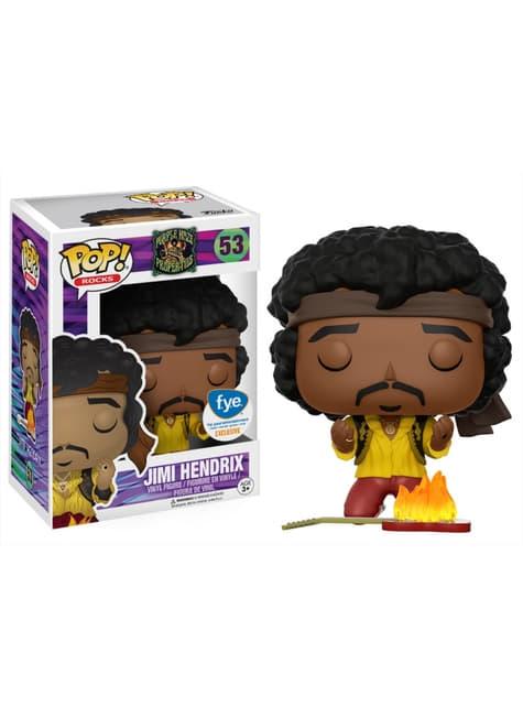Funko POP! Jimi Hendrix Monterey