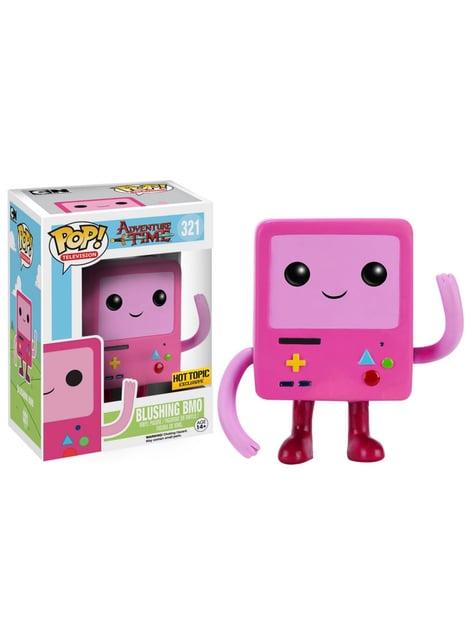 Funko POP! BMO rose -Adventure Time