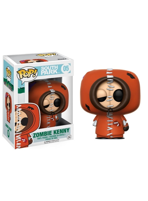 Funko POP! Kenny zombi - South Park