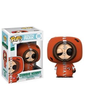 Funko POP! Zombie Kenny - South Park