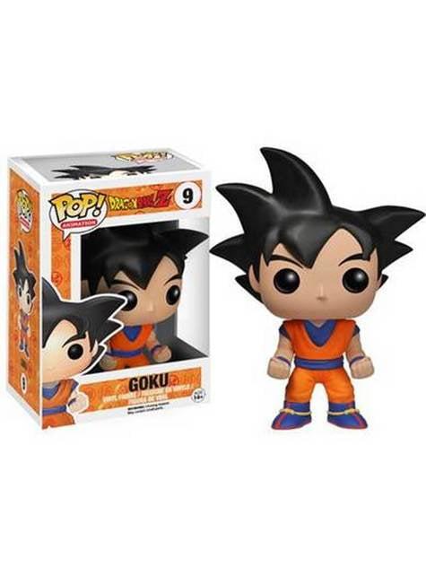 Funko POP! Son Goku