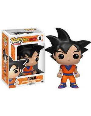 Funko POP! Son Goku Exclusive