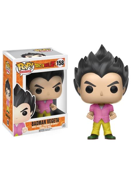 Funko POP! Badman Vegeta - Dragon Ball