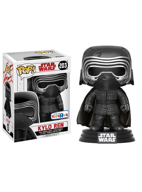 Funko POP! Masked Kylo Ren - Star Wars: The Last Jedi