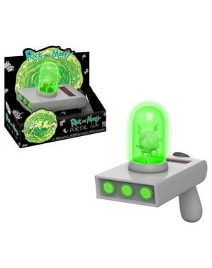 ファンコPOP!おもちゃ:ポータルガン -  Rick&Morty