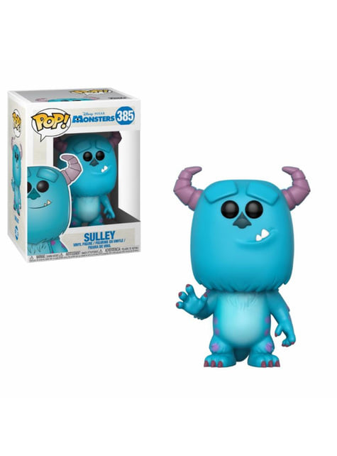 Funko POP! Sulley - Monstruos SA
