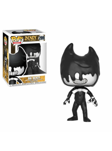 Funko POP! Ink Bendy - Bendy and the Ink Machine